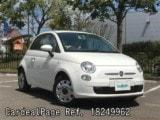 Usado FIAT FIAT 500 Ref 249962