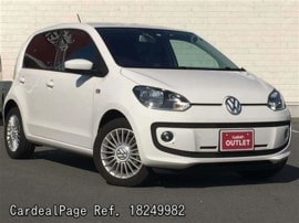 VOLKSWAGEN UP! AACHY Big1