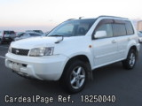 Used NISSAN X-TRAIL Ref 250040