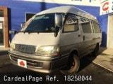 Used TOYOTA GRAND HIACE Ref 250044