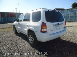MAZDA TRIBUTE UNKNOWN Big2