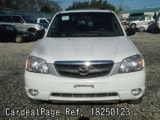 Used MAZDA TRIBUTE Ref 250123