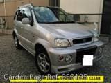 Used TOYOTA CAMI Ref 250125