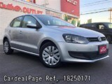 Used VOLKSWAGEN VW POLO Ref 250171