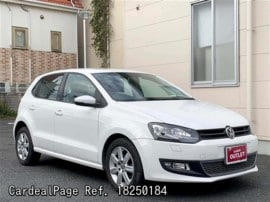 VOLKSWAGEN POLO 6RCBZ Big1