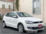 Used VOLKSWAGEN VW POLO Ref 250184