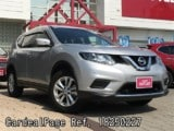 Used NISSAN X-TRAIL Ref 250227
