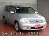 Used TOYOTA SUCCEED WAGON Ref 250232
