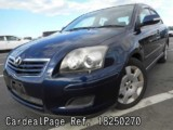Used TOYOTA AVENSIS Ref 250270