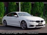 Used BMW BMW 4 SERIES Ref 250323