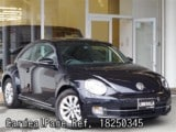 Used VOLKSWAGEN VW THE BEETLE Ref 250345