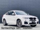 Used BMW BMW X4 Ref 250357