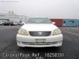 Used TOYOTA MARK 2 Ref 250391