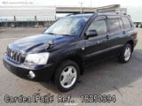 D'occasion TOYOTA KLUGER Ref 250394
