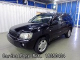 D'occasion TOYOTA KLUGER Ref 250424