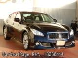 Used NISSAN FUGA Ref 250444