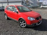 Used VOLKSWAGEN VW CROSS POLO Ref 250455