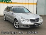 Used MERCEDES BENZ BENZ E-CLASS Ref 250480