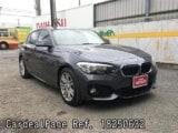 Used BMW BMW 1 SERIES Ref 250632