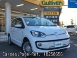 Used VOLKSWAGEN VW UP Ref 250656