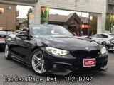 Used BMW BMW 4 SERIES Ref 250792