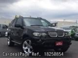 Used BMW BMW X5 Ref 250854