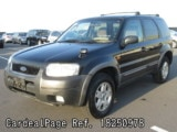 Used FORD FORD ESCAPE Ref 250978