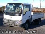 Used MAZDA TITAN DASH Ref 250987