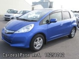 Used HONDA FIT HYBRID Ref 251012