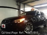 Used BMW BMW 5 SERIES Ref 251016