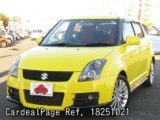 Used SUZUKI SWIFT Ref 251021