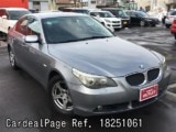 Used BMW BMW 5 SERIES Ref 251061