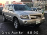 D'occasion TOYOTA KLUGER Ref 251062
