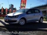 Used VOLKSWAGEN VW POLO Ref 251627