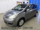 Used NISSAN NOTE Ref 251706