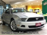 Used FORD FORD MUSTANG Ref 251814