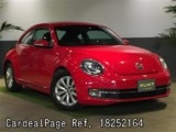Used VOLKSWAGEN VW THE BEETLE Ref 252164