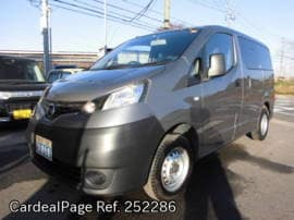 NISSAN NV 200 VANETTE VM20 Big1