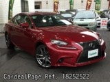 Used LEXUS LEXUS IS Ref 252522