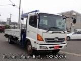 Used HINO HINO RANGER Ref 252839