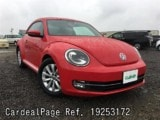 Used VOLKSWAGEN VW THE BEETLE Ref 253172