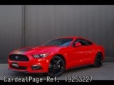 Used FORD FORD MUSTANG Ref 253227