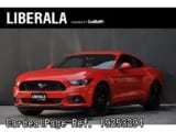 Used FORD FORD MUSTANG Ref 253294