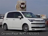 Used TOYOTA SPADE Ref 253515