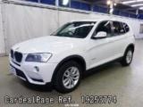Used BMW BMW X3 Ref 253774