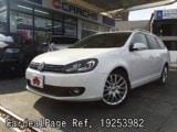 Used VOLKSWAGEN VW GOLF VARIANT Ref 253982