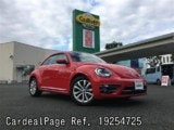 Used VOLKSWAGEN VW THE BEETLE Ref 254725