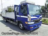 Used HINO HINO RANGER Ref 254804