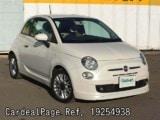 Used FIAT FIAT 500 Ref 254938