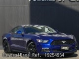 Used FORD FORD MUSTANG Ref 254954